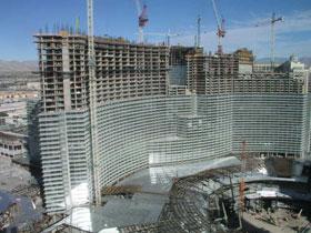 Las Vegas' CityCenter from citycenter.com