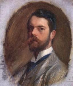 sargent-self-portrait