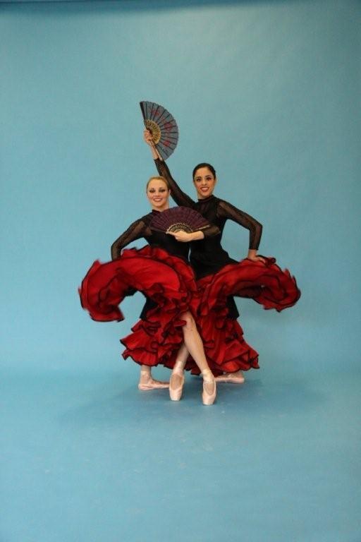 Ballet Concerto Dancers
