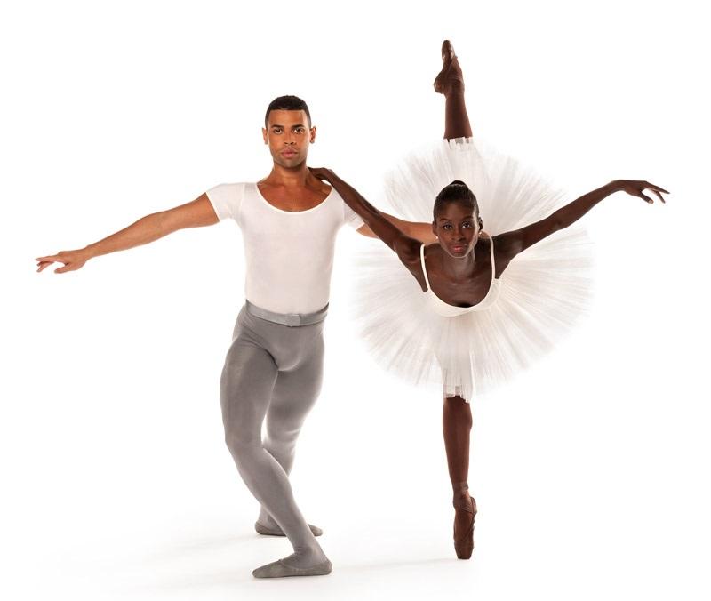 Dance Theatre of Harlem Photo: Rachel Neville