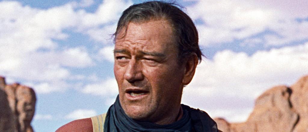The Searchers represents the pinnacle of the John Wayne-John Ford partnership. Photo: Warner Bros.
