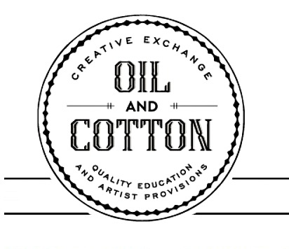 oil and cotton