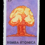 The Flying Chalupa Loteria #29