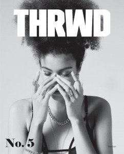 throwd cover