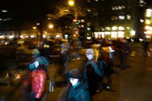 Phil Kline's Unsilent Night in NYC 2011 - credit Taylor Davidson 3_500w
