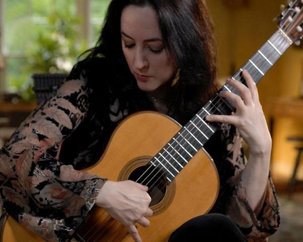 Photo: Allegro Guitar Series