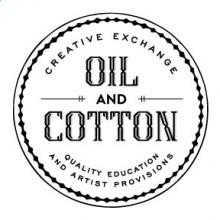 BD oil and cotton logo