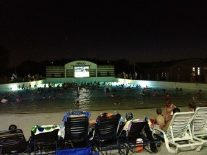 Celebrate Shark Week with the movie 'Jaws' at NRH20. Photo: NRH20