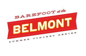 barefoot at the belmont logo