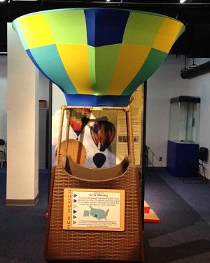 Photo: C.R. Smith Flight Museum