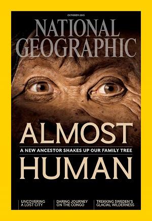 Photo: Mark Thiessen/National Geographic