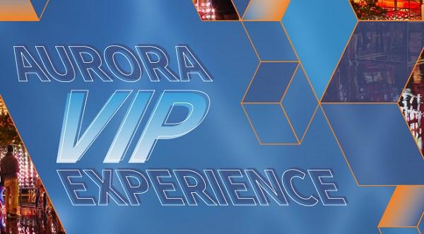 BD Aurora VIP 600x331