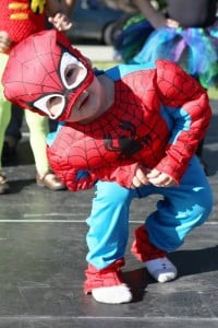Superheroes, as well as princesses, witches, and ghosts, won't want to miss Mesquite's Harvest Fest. Photo: City of Mesquite