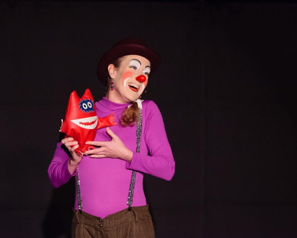 Salmagundi! The show with the silly name happens this Friday. Photo: Matt Vanecek