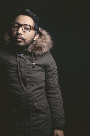 Flickr Photo of the Week winner, Luis Chay