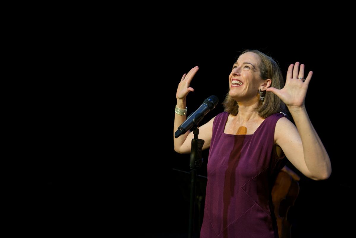 Diana Sheehan Sings Jerome Kern
