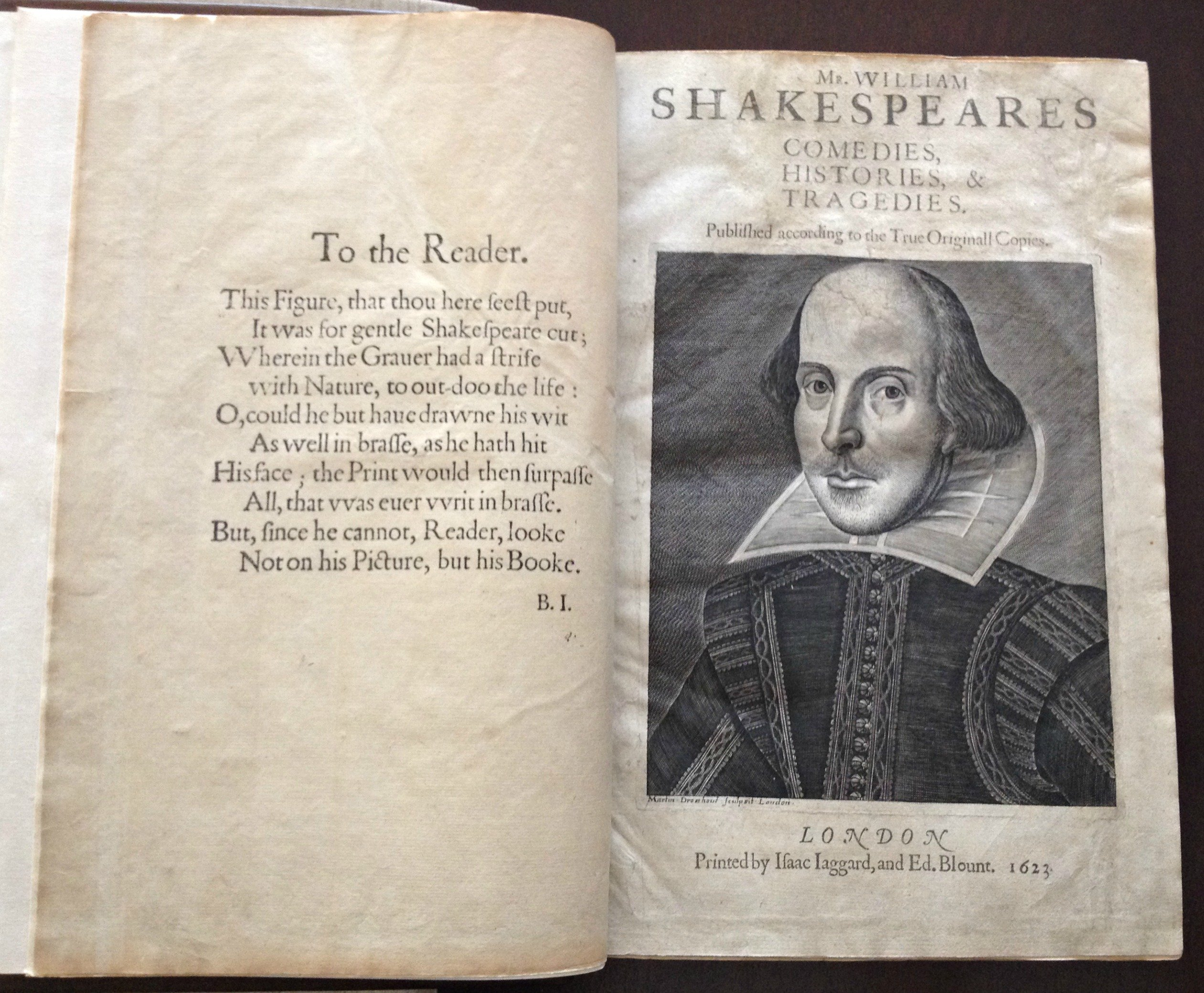 dpl first folio
