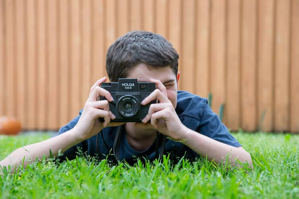 """Say """"Cheese!"""" Photo: Dallas Center for Photography"""