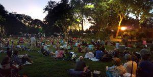 Photo: Dallas Arboretum