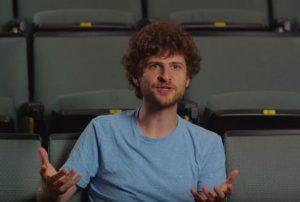 Michael League in an interview