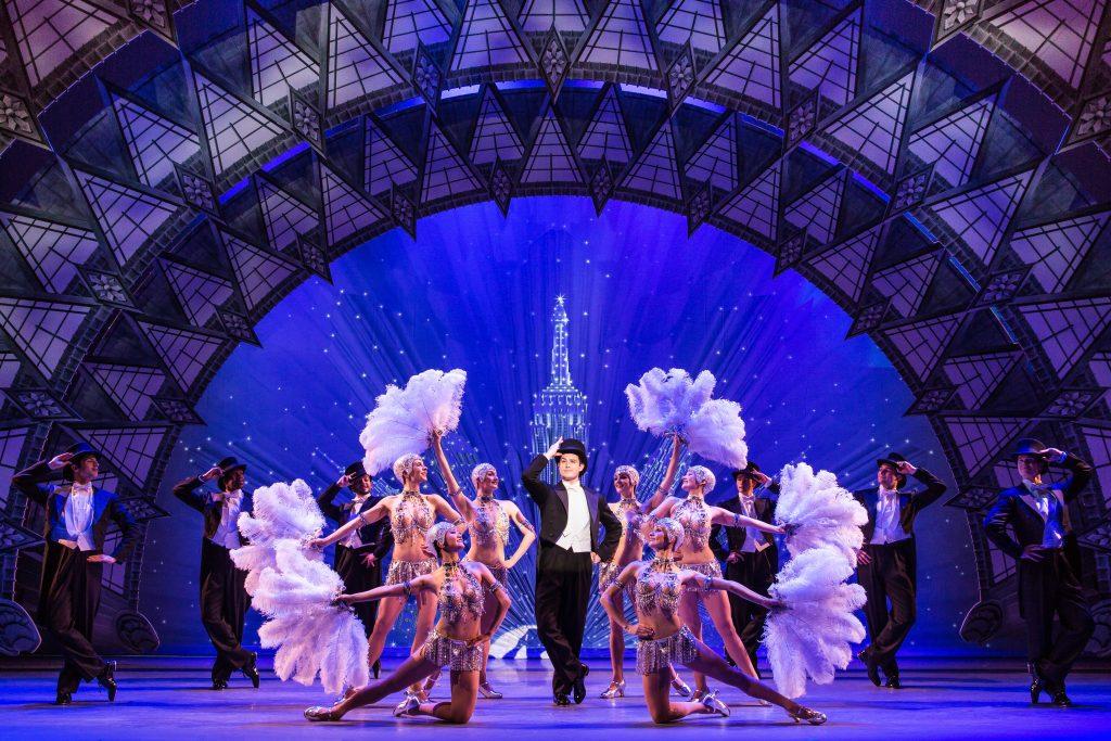 Photo: Dallas Summer Musicals