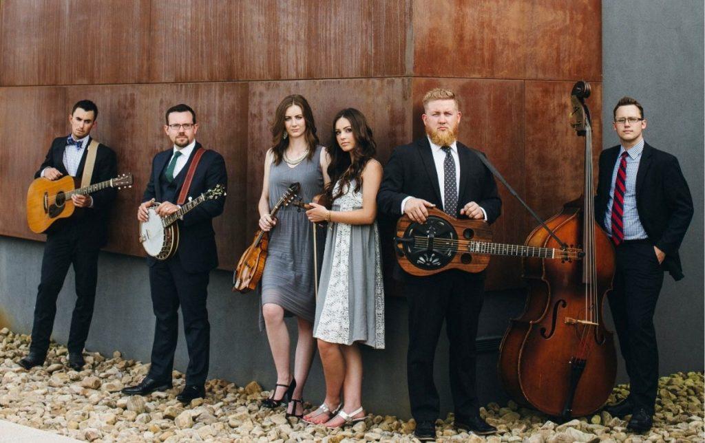 BD bluegrass