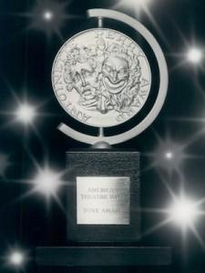 Tony Award
